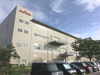 製作所 岡山 コロナ 村田